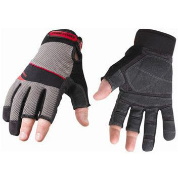 //WSL// CARPENTER PLUS GLOVES LARGE (03-3110-80-L)