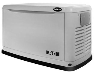 EGEN17 17KW STANDBY GENERATOR AIR COOLED QTY 1