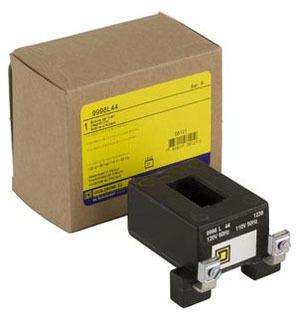SQD 9998L53 CONTACTOR+RELAY COIL 240VAC NEMA