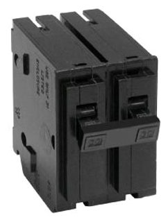 SQD HOM235 2P 35A PLUG-ON CIRCUIT BREAKER