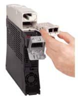 SQD VW3A3616 ETHERNET IP OPTION MODULE