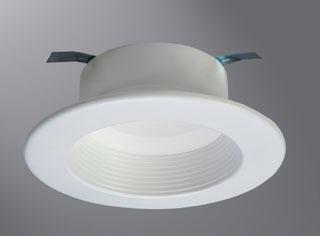 HALO RL460WH930PK 14W LED WH TRIM