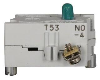 10250T53 30MM 1 NO CONTACT BLOCK QTY 1/10