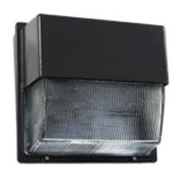 LITH TWHLED20C50K LED WALL PACK GLASS REFRACTOR