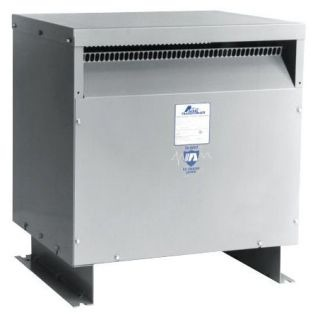 General Purpose Dry Type Transformers 600V or Less