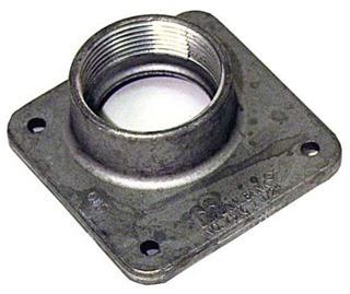 MILB A7516 1-1/2 INCH HUB