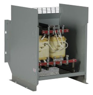 Energy Efficient Dry Type Transformers 600V or Less