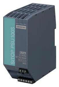 SIEM 6EP13332BA20 SITOP PSU100S 24VDC 5A OUTPUT REPLACES 6EP1333-2AA00