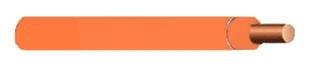COPW THN128 12 THHN SOL ORANGE COP 500 FT SPOOL