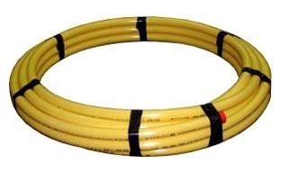 """Walrich 2880042 1-1/2"""" X 150' Plainxplain Sdr11 Plastic Gas Pipe"""