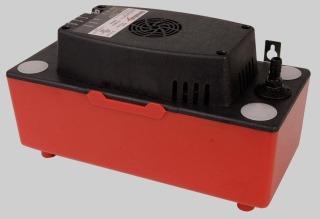 Diversitech CP-22 120Vac 1.9Amp 1.6Gpm 22' Condensate Pump