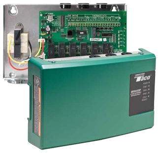 1052302 SR502-4 TACO 2 ZONE SWITCHING RELAY
