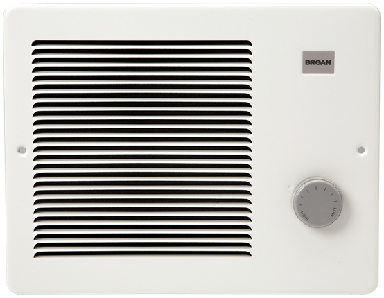 7221220 170 ELECTRIC WALL HEATER 500/1000W