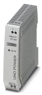 PHNX 2902998 UNO-PS/1AC/12DC/ 30W