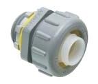 Bx-Non Metallic Cable - S.E.C. - Liquid Tight-Flex Fittings