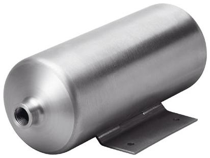 CRVZS-2 2 L, High Alloy Steel, Compressed, Air Reservoir