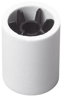 MS6-LFP-C 5 Micrometer, Blue, Polyethylene, Corrosion Resistance Classification 2, Filter Cartridge