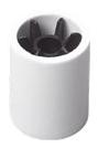 MS4-LFP-C 5 Micrometer, Polyethylene, Corrosion Resistance Classification 2, Filter Cartridge
