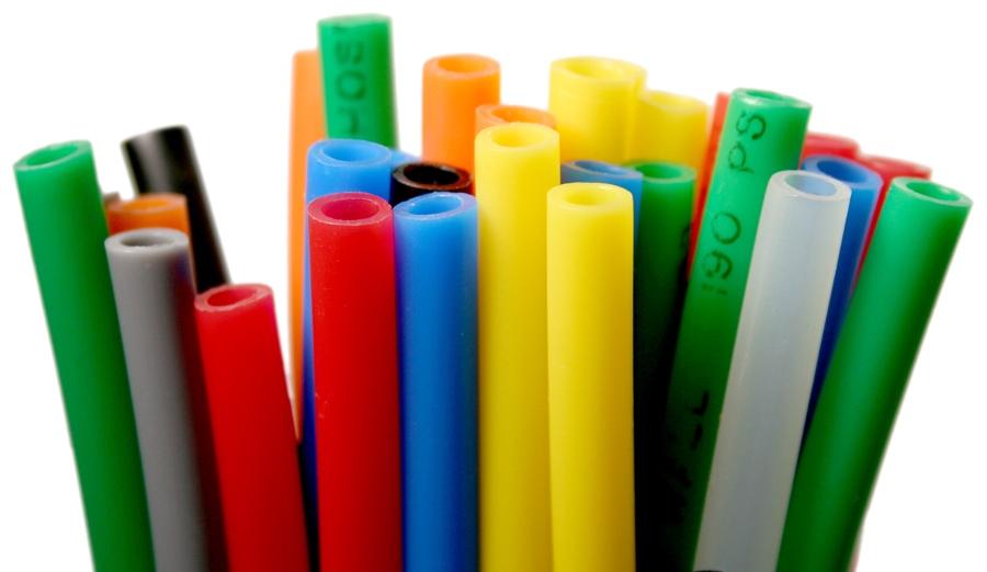 "1A-074-10 0.25"" x 3/8"", 500' L, 190 PSI, 2.76 Lb, Natural, Low Density Polyethylene, Tubing"