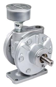 "6AM-FRV-5A 5"" x 7.47"", 4 HP, 115 Lb-Inch, 3000 RPM, 128 CFM, Reversible, Multi-Vane, Air Motor"