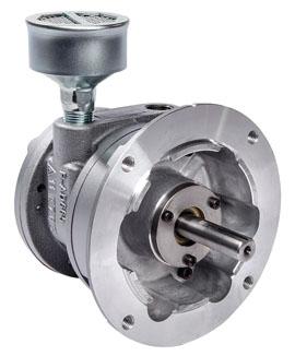 "6AM-NRV-11A 6.5"" x 8.29"", 4 HP, 115 Lb-Inch, 3000 RPM, 128 CFM, Reversible, Multi-Vane, Air Motor"