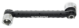"""KLEI 56999 CONDUIT LOCKNUT WRENCH, 1/2"""" AND 3/4"""""""