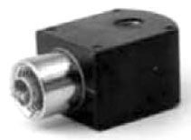 AF4C01 6 W, 24 VAC, Class F, Electrical, Solenoid Valve Coil