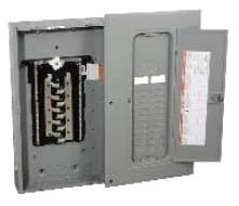 SQD HOM2040L125PC HOM INDR 125A MLO 20/40CIR