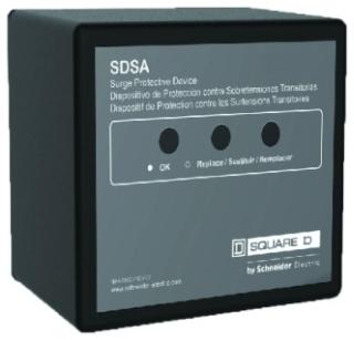 SQD SDSA4040 SPD T1 SDSA 40KA 277/480V 3P4W