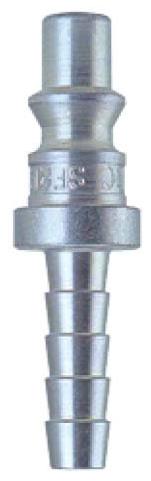 "210-17 3/8"" ID, 300 PSI, Steel, Industrial Interchange Plug"