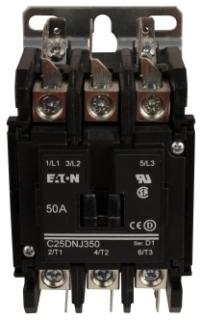 CUT C25DRF340A DEFINITE PURPOSE CONTROL - CONTACTOR