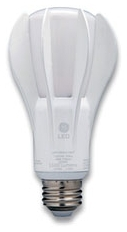 GEL LED12DA21FE/850FE 12W LED A21 ENCLOSED FIXTURE 5000K LAMP 04316873404