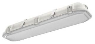 LITH DMW2L244000LMAFLMDMVOLTGZ140K80CRI LED ENCLOSED FIXTURE 4000K 80CRI