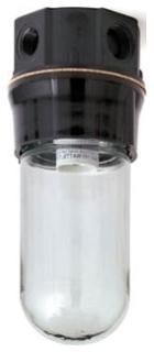 "EPCO 15000 UTL LGT; STD GLASS GLB, .5""/.75"" COMBO JCT BX"
