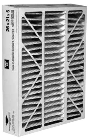 Honeywell 32006028-001 HEPA Filter for Whole House HEPA Air Cleaner