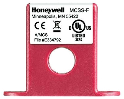 Honeywell MCSS-A Adjustable Mini Current Switch, 0.32-150 Amps