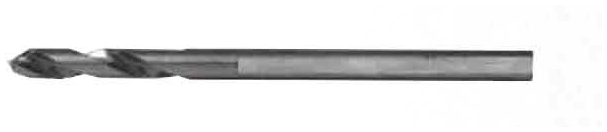 DA61051 HSB MALCO HOLE SAW PILOT DRILL BIT
