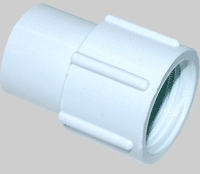 5926224 3/4 FPT X 1/2 S ADAPTER