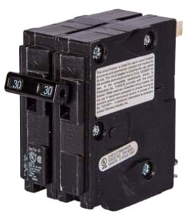 BREAKER SQ-D 15 AMP REPLACEMENT (MQ215) SIEMENS D215 ITED215