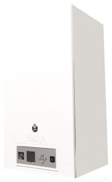 DA10005 PA80 SOLO PRESTIGE ACV-MAX BOILER 95%