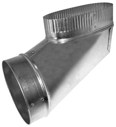 5400525 106 6in RD-OVAL END BOOT