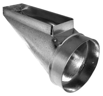 5506587 28  3-1/4X10X6 CNTR STACK END BOOT