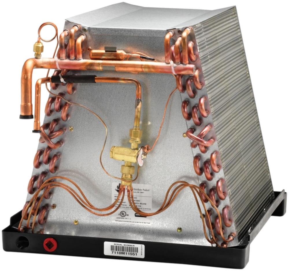 4115000 M30E231(59) MOBILE HOME COIL