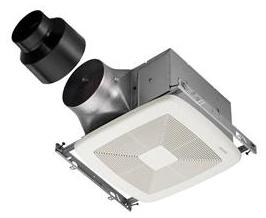 7226030 XB50L 50 CFM ULTRA LIGHT/FAN