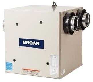 DA68047 41500/HRV90S VENMAR/BROAN HRV SIDE PORT