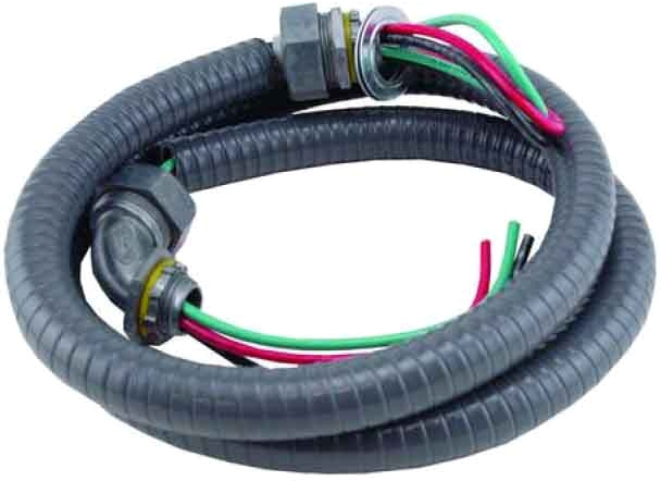 2392380 3/4in X 4ft A/C WHIP 6-34-4NM