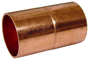 1332062 S1-W01017 COUPLING 1/2 IN