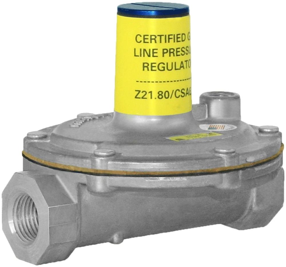 1511000 325-3-1/2  1/2in GAS REGULATOR