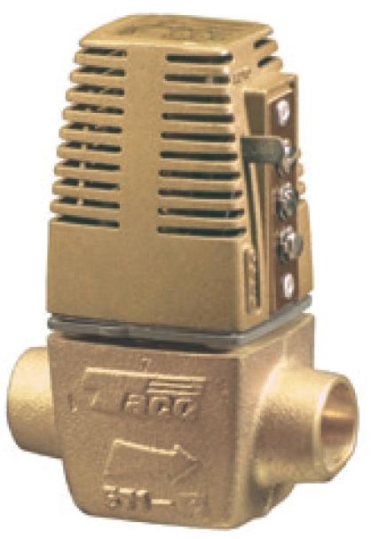 DA80496 572-3 1in 2-WAY ZONE VALVE TACO 24V