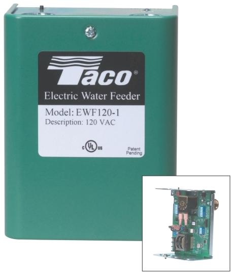 3215010 EWF-24 PROGRAMABLE ELECT WATER